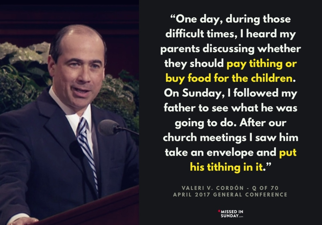 tithing-or-food